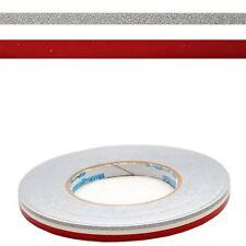 LARSON / GLASTRON 05729579 RED / CLEAR / METALLIC SILVER 7/16 IN BOAT PINSTRIPE
