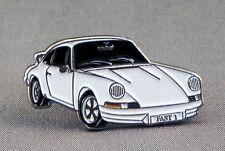 Metal Enamel Pin Badge Brooch Porsche 911 Porch Sports Car Racing Car Super Car