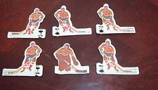 Eagle / Coleco Boston Bruins Team 1960's  table top hockey