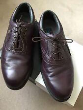 Footjoy Aqualites Golf Shoes size 9 Excellent Condition