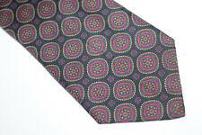 MARINELLA Silk tie Made in Italy E95288