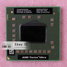 Free shipping TMZM87DAM23GG AMD Turion X2 Ultra ZM-87 CPU 2.4 GHz 4400 MHz