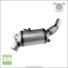 Filtro antiparticolato FAP AJS BMW 5 F10 525 520 3 F34 320 318 F31 325 316