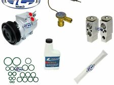 A/C Compressor Kit Fits Toyota Sienna 2006-2007 With Rear A/C OEM 10S20C 97310