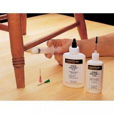 Veritas Chair Doctor Glue Pro Kit 114ml 510451 05K99.04