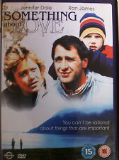 Stefan Wodoslawsky, Jennifer Dale Something About Love ~1988 Drammatico UK DVD