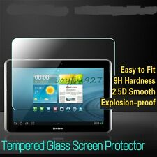 "0.33mm Premium Tempered Glass Screen Protector for Samsung Galaxy Tab 2 7"" P3100"