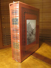 Easton Press Gustave Dore DON QUIXOTE SEALED Deluxe Limited Edition