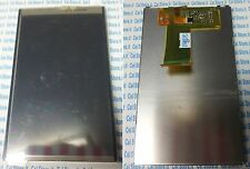 Display lcd+touch screen touchscreen per sony ericsson sonyericsson Xperia X1