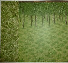 Into The Woods Scrapbook Paper by Reminisce 12 x 12-4 sheets