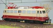 E-Lok BR114 (ex112) rot/beige (TEE) DB Ep.IV Kühn 31440