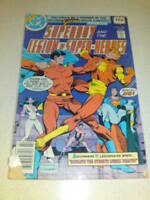 DC SUPERBOY and the LEGION OF SUPER-HEROES Vol 31 No 24