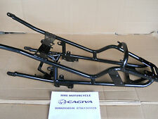 Cagiva Mito SP525 O.E. BRAND NEW Rear Subframe Tail support RARE fits evo frame