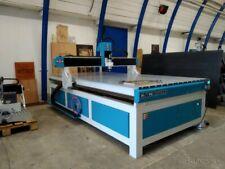 3D CNC fräsmaschine - Kompas H-3000 - Neu + garantie 1250x2600x250 mm