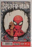 SUPERIOR SPIDER-MAN #5 - MARVEL NOW 2013