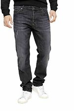 2 Dsquared distressed Herren-Jeans aus Denim