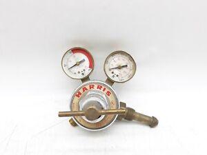 Harris 25-150 Compressed Gas Regulator