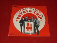 "The Shadows Of Knight:   Potato Chip  1967   U.S   Flexi  5"""