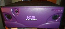 MIRANDA KALEIDO K2 MULTIVIEWER 16 SDI INPUTS - 2 DVI OUTPUTS  =EXCELLENT=