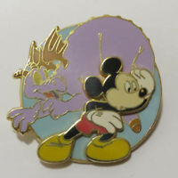 Disney Search For Imagination Pin Event - Imagine Series (Mickey) Pin