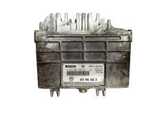 Calculateur  0261203750 6K0906026B Seat VW Bosch