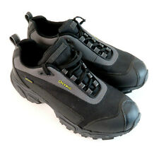 Icebug Men's Size 9 Winter Running Shoes - BUGrip Studded Soles for Traction