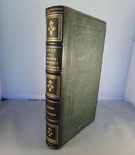 GOEPP & CORDIER / HOMMES DE GUERRE 2 / BERTRAND DU GUESCLIN, BAYARD / 1874