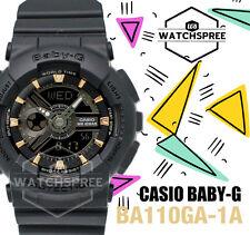 Casio Baby-G new BA-110 Series Watch BA110GA-1A AU FAST & FREE