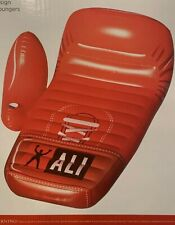 The Muhammad Ali boxing Lounge Greatest Boxing Glove Pool lounger Float