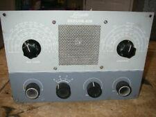 New Listing1960's Vintage Lafayette Radio Explor-Air 4 Band Short Wave Model Kt-135 working