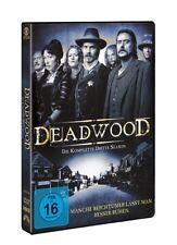 Deadwood - Die komplette dritte Season [4 DVDs](NEU/OVP) Westernserie über eine