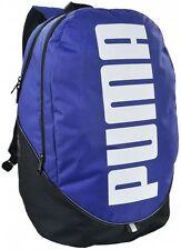 Puma Pioneer Backpack Tasche Rucksack Bag 073334 (navy-blue 02)