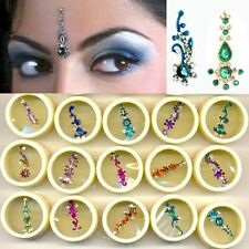 3 Different Style Indian Traditional Bindi for Special Occasion & Different Look