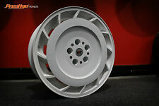 GENUINE HDT DIRECTIONAL AERO WHEELS **WHITE** 19x8 TO SUIT VL GROUP A SS