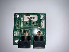 Mimaki Jv3 160 Printer E400328 1 Board Used E102454