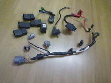 HONDA CBR1100XX BLACK BIRD Electrical component SET SC35 MAT