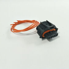 1X4way Hyundai Getz MAP Sensor Connector Plug 1.6ltr G4ED TB 2005-2011 PAT wire