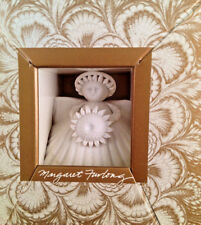 Sunflower Angel 4 Inch Retired Margaret Furlong Boxed Made in Usa
