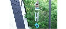Wind Chime #5 - 3 Bar - $30.00