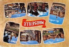 B83106 la carrefour deu monde marseille souvenir   france
