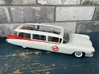 Playmobil Ghostbusters Ecto-1 Car Vehicle (2017) For Parts or Repair