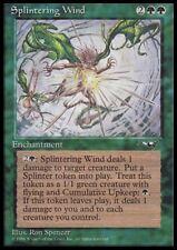 Mtg 1x splintering Wind-alliances * rare NM *
