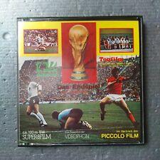 Super 8 Tonfilm - WM 1974 Das Endspiel BRD - Niederlande / Germany Holland 120m