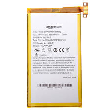 """NEW HQ 58-000043 S12-T1-S S12-T1 For Amazon Kindle Fire Tablet Battery HDX 7"""""""