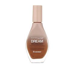 Maybelline  Dream Wonder fluid touch foundation 95 coconut