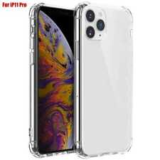 TPU ShockProof Antishock Case Protector Camera protection for iPhone 11 Pro