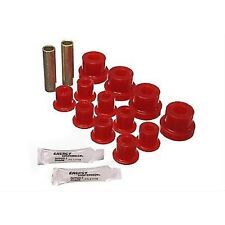 Energy Suspension 2.2119G Spring Bushing Set for Jeep