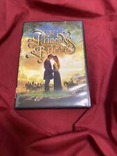 The Princess Bride (Dvd) Like New