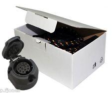 Towbar Electrics For Vauxhall Zafira (B) (w REC) 2005-2012 13 Pin Wiring Kit