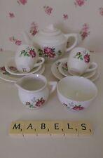 Tea Pots British 1960-1979 Staffordshire Pottery Tableware